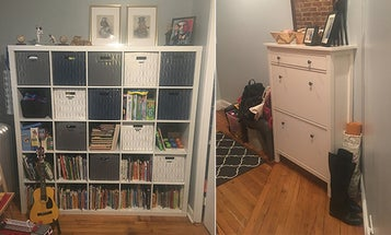 7 secrets of a working mom with a (mostly) organized Home