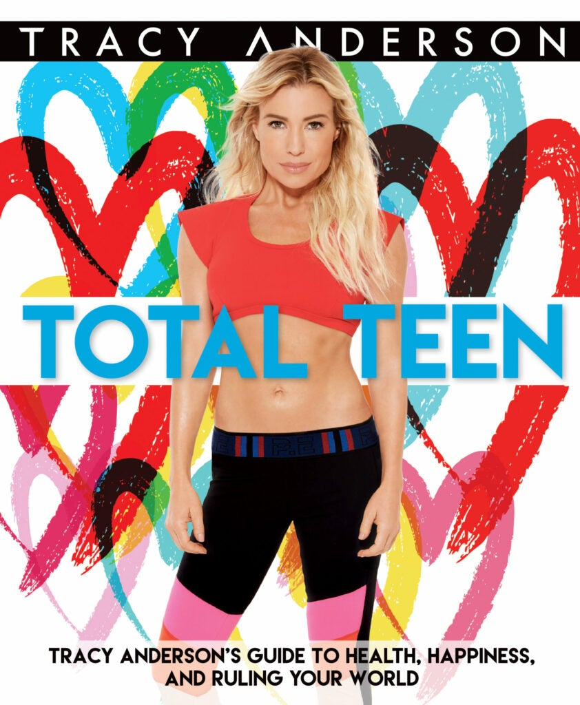 total teen cover