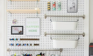 The 20 best home organization hacks on the internet