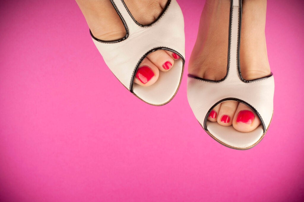 What Shoes Can You Wear to Work in the Summer