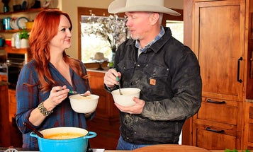 This is the one food Ree Drummond refuses to serve