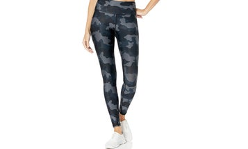 The most flattering workout leggings