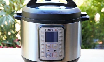 The Best Instant Pots For Busy Cooks