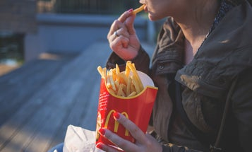 The ingredient that makes McDonald's french fries so addictive