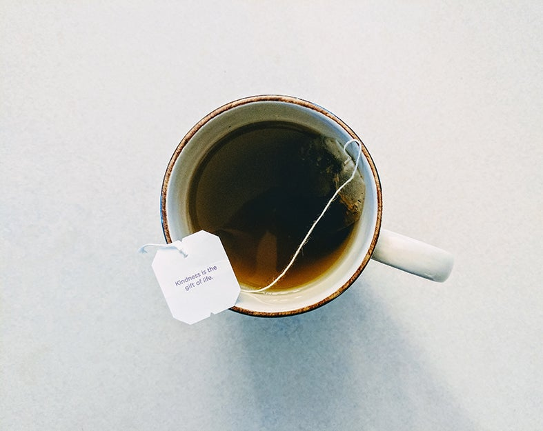 Six Lovely Teas to Pair With a Good Book