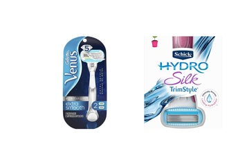 The 3 Best Razors for Women That Make Skin Smooth and Soft