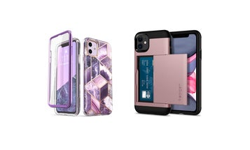 4 iPhone Cases That Are Both Practical and Trendy