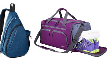 The 4 Best Athletic Bags for Women Who Work Out