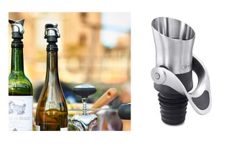 The Best Wine Stoppers to Make Your Vino Last