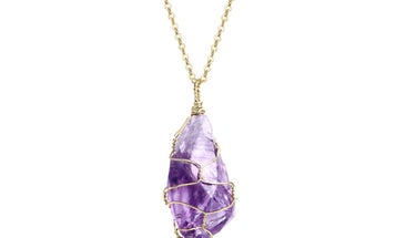 The Best Amethyst Crystal Jewelry for Women