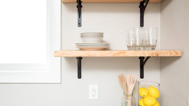 The Best Floating Shelves to Spruce Up Your Walls