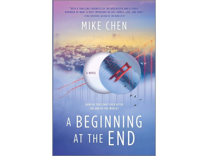 A Beginning at the End by Mike Chen