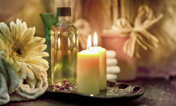 3 Massage Candles You Really Need In Your Life