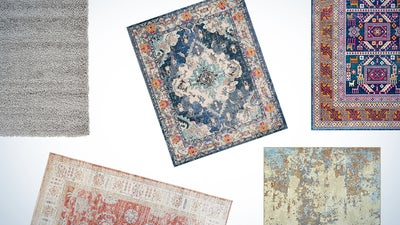 The Best Area Rugs For Your Personal Home Style