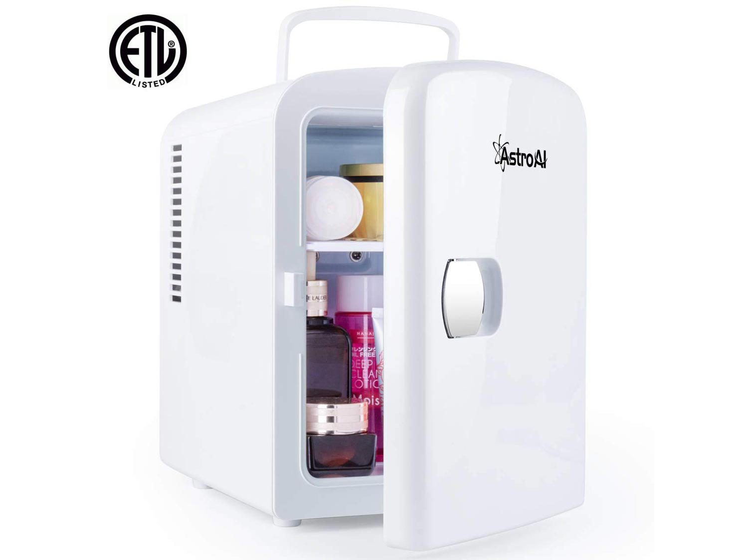 AstroAI Mini Fridge Cooler and Warmer