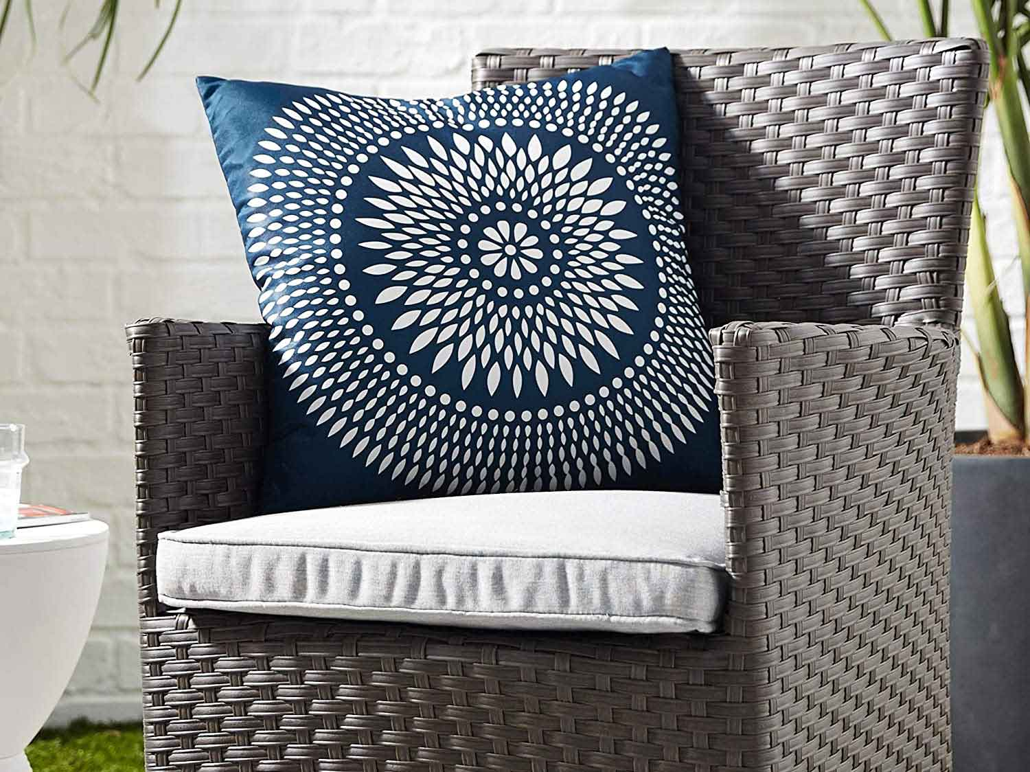 All Weather Patio Throw Pillows