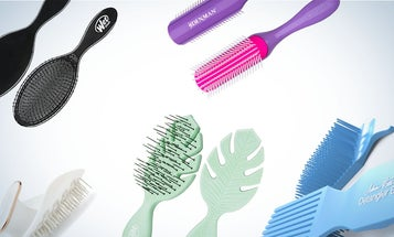 The Best Wet-Hair Brushes for Smooth Locks in 2021