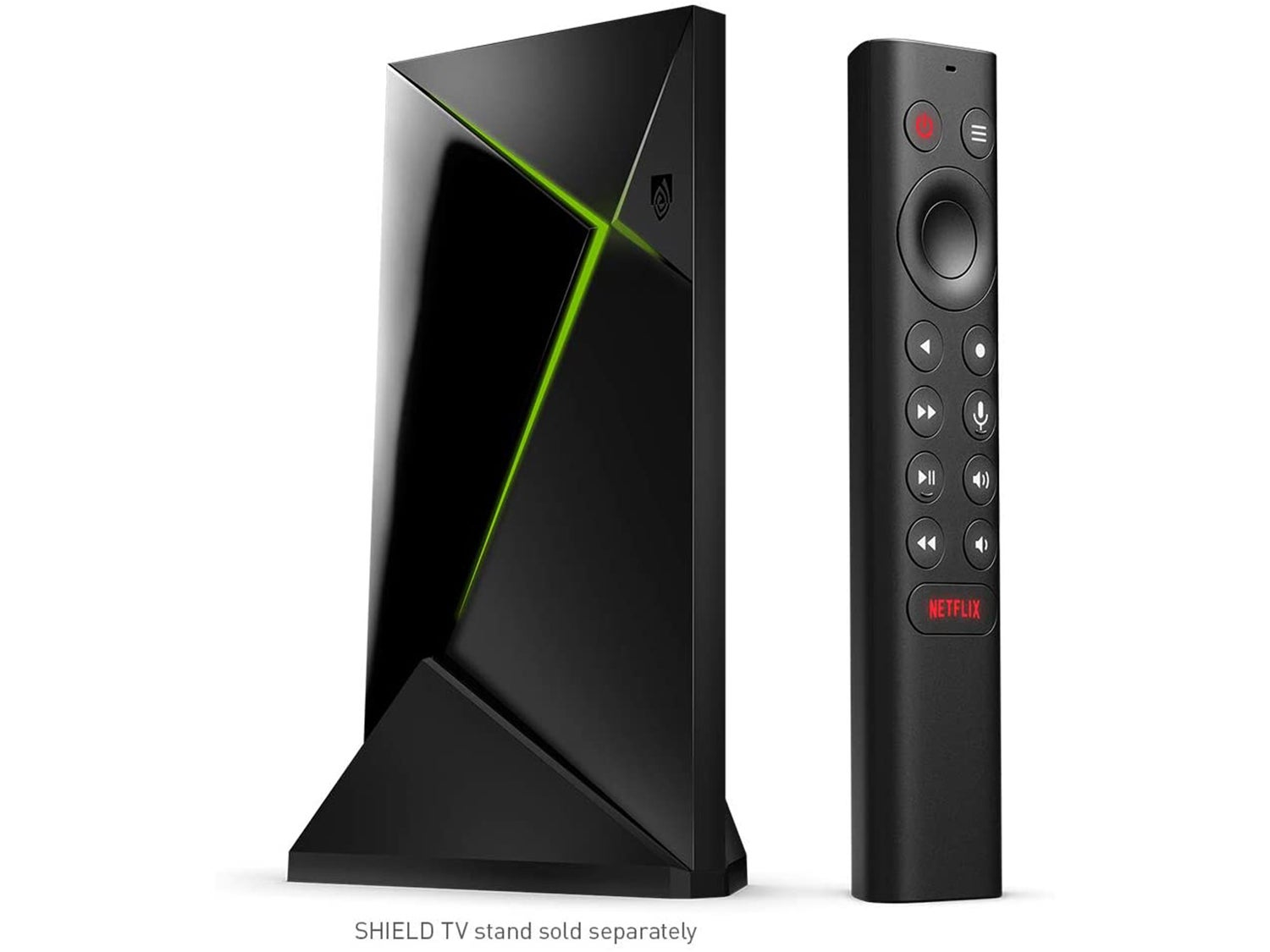 NVIDIA Shield Android TV Pro 4K HDR Streaming Media Player
