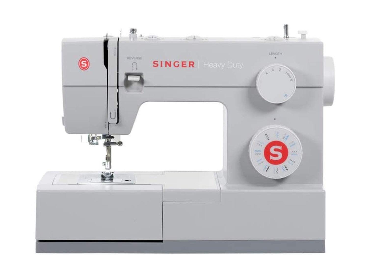 SINGER Heavy Duty 4423 Sewing Machine with 23 Built-In Stitches