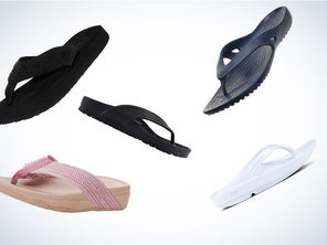 Best Flip Flops for Women: Comfortable and Stylish Options for Every Foot