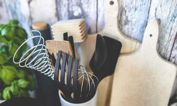What to Consider When Buying Kitchen Utensil Sets