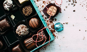 Chocolate Gift Boxes to Make a Friend or Loved One's Day