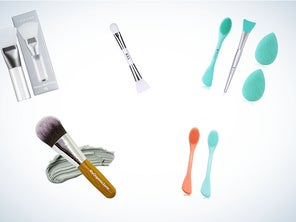 Best Face Mask Brushes of 2021 to Get the Most Out of Your Skin Care Routine