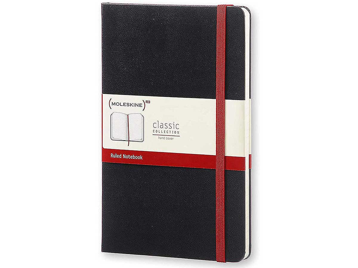 RED Classic Notebook