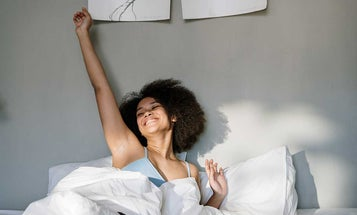 Sleep Better: Cooling Sheets for a Refreshing Night's Rest
