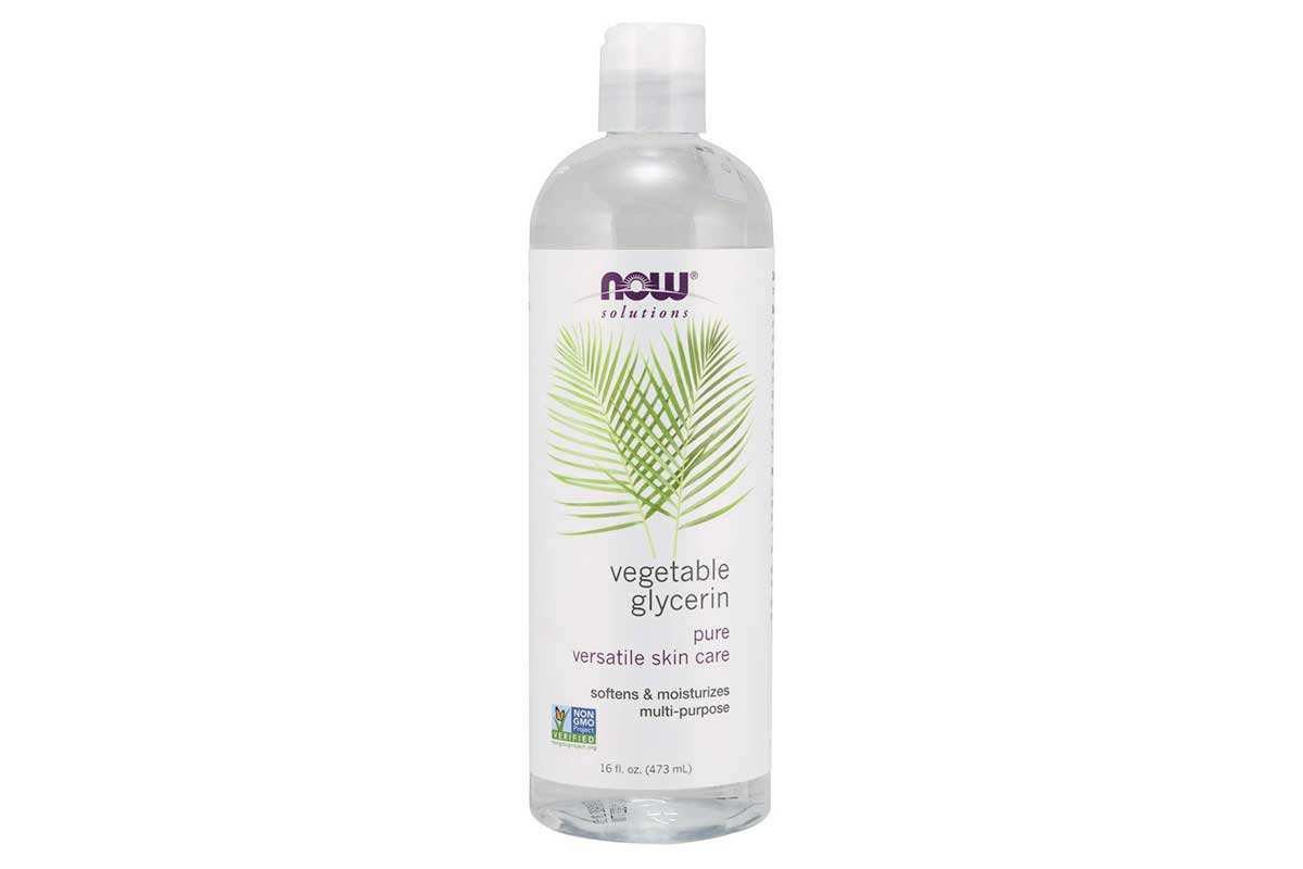 NOW Solutions, Vegetable Glycerin