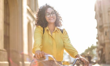 Easy-to-Assemble Women's Bikes for Newbies