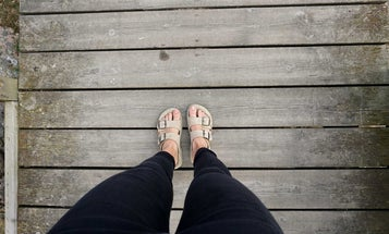 Four Great Pairs of Birkenstock-Style Shoes