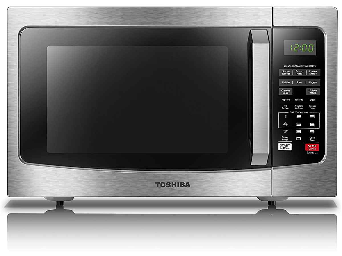 Kenmore 70923 0.9 cu. ft Small Compact 900 Watts Countertop Microwave