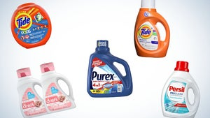The Best Laundry Detergents for Keeping Fabrics Fresh