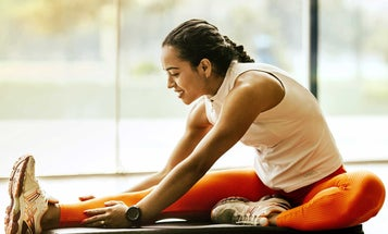 Feel Better: How to Use Yoga Straps for Stretching and Support