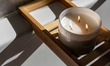 Feel Cozy: Candles to Soothe Your Soul