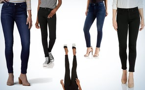 The Best Skinny Jeans to Wear Everywhere