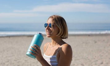 Whimsical Water Bottles to Make Getting In Your Daily H₂0 a Breeze