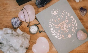Three Things to Know About Healing Crystals