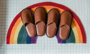 Cozy Up: Comfy Slippers for the Men in Your Life