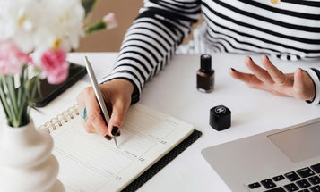 Planners to Keep You Organized