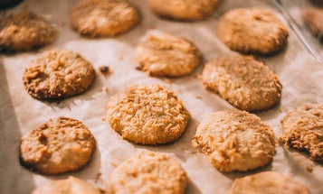 Three Ways Parchment Paper Can Make Your Baking Better