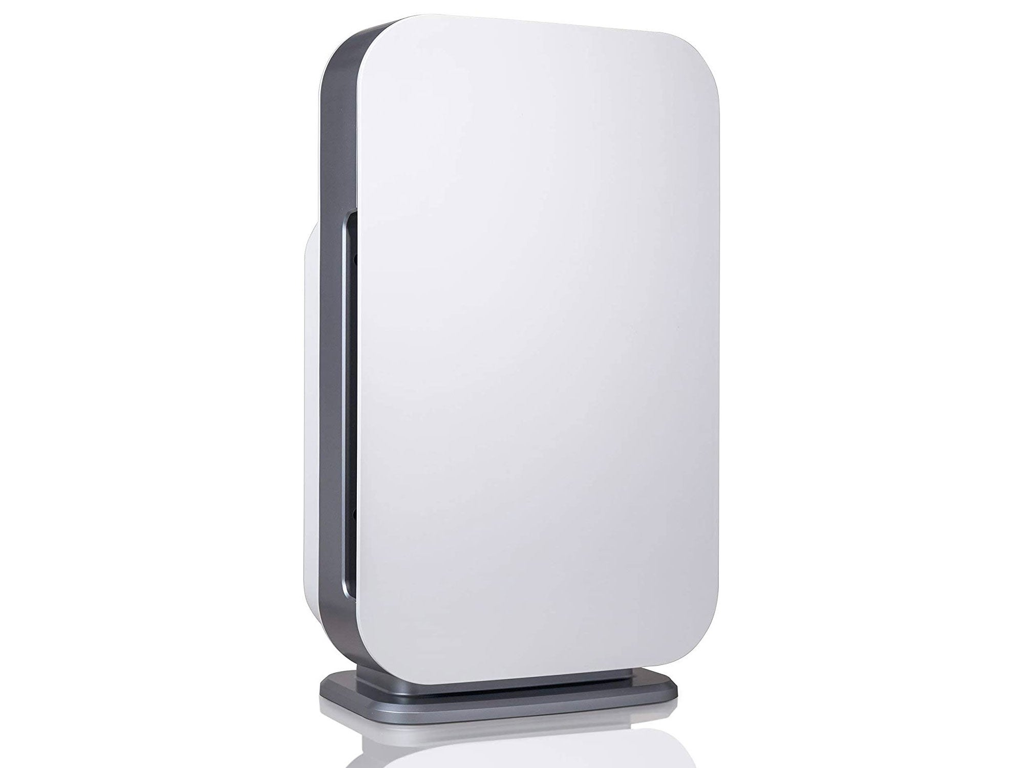 Alen BreatheSmart FLEX Air Purifier for Rooms up to 700 Sqft, H13 True HEPA, SleepScore Validated, Removes Allergens, Dust, Dander while Eliminates Bacteria, Germs, Mold, Odor from Smoke, in White