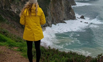 What to Look for in Rain Jackets for Women