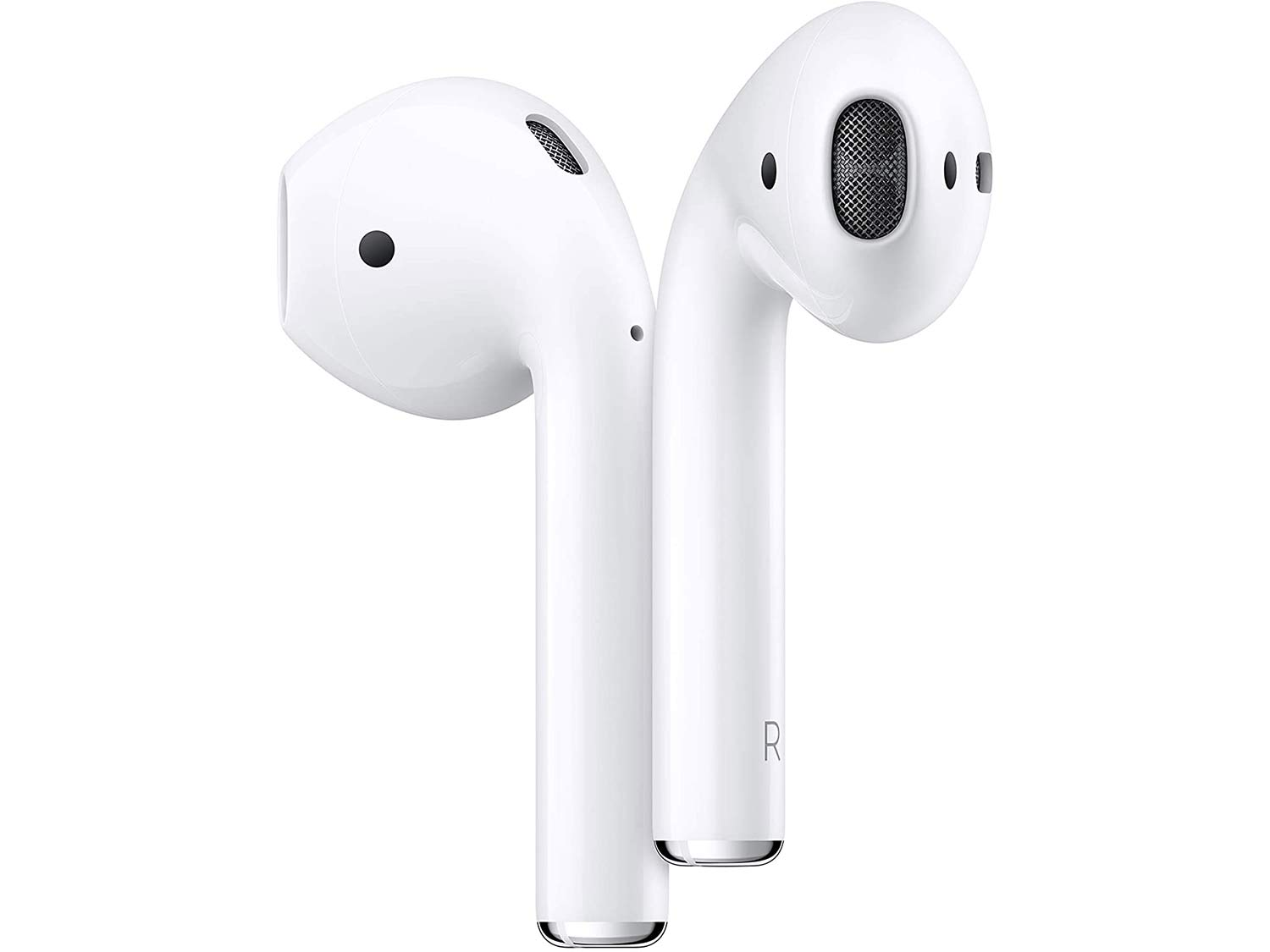 Apple AirPods with Charging Case (Wired)