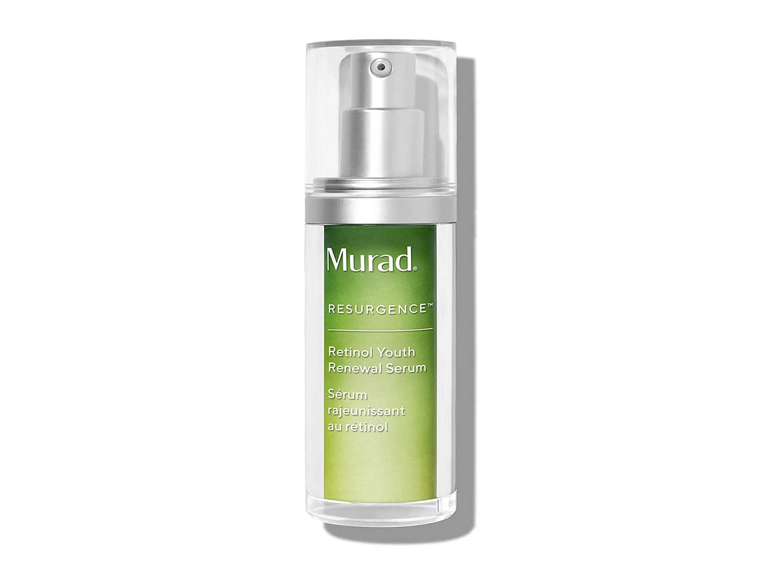 Murad Resurgence Retinol Youth Renewal Serum - Anti-Aging Serum for Lines and Wrinkles - Retinol Serum for Face and Neck - Youth Serum for Smoother Skin