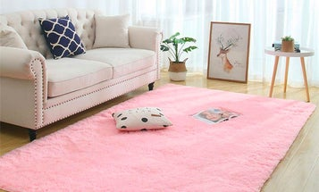 Faux Fur Rugs for an Instant Coziness Upgrade