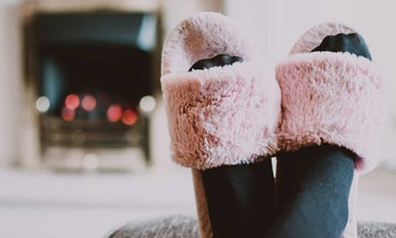 Cozy Slippers That Feel Like a Hug for Your Feet
