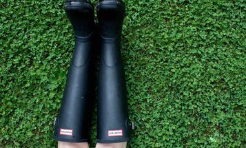 Features to Look for in a Pair of Rain Boots