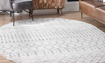 Round Area Rugs to Put the Finishing Touch on Any Room
